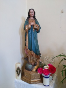 capilla del Beato Agno
