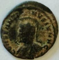 anverso moneda Gallur 2