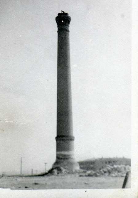 Antes de la explosión. Julián Navarro
